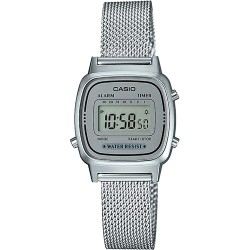 OROLOGIO CASIO COLLECTION RETRO LA670WEM-7EF