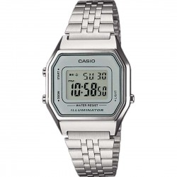 OROLOGIO CASIO COLLECTION RETRO LA680WEA-7EF