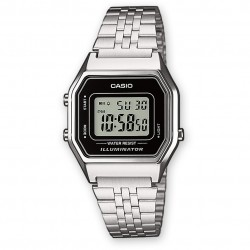 OROLOGIO CASIO COLLECTION RETRO LA680WEA-1EF