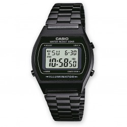 OROLOGIO CASIO COLLECTION RETRO B640WB-1AEF