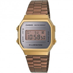 OROLOGIO CASIO COLLECTION RETRO A168WECM-5EF
