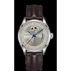 Orologio automatico uomo Hamilton Jazzmaster open Heart - H32705521