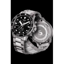 Thumbnail Orologio Uomo Tissot T-Sport Seastar 1000 Quartz - T120.417.11.051.00
