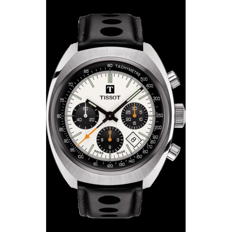 nuovo prodotto 44ea3 679c9 Orologio Automatico Uomo Tissot Heritage 1973 Edizione Limitata -  T124.427.16.031.00