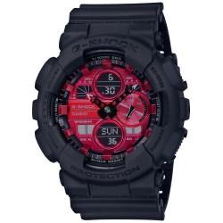 Orologio cronometro uomo Casio G-Shock Trending  GA-140AR-1AER