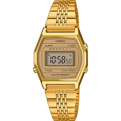 OROLOGIO CASIO COLLECTION RETRO LA690WEGA-9EF