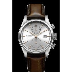 Orologio uomo hamilton american classic spirit of liberty auto chrono - H32416581