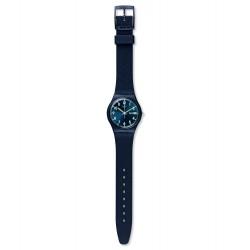 Orologio unisex swatch gent sir blue- GN718
