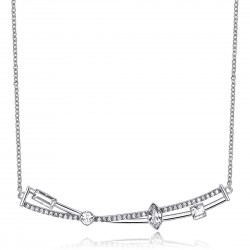 Collana donna brosway affinity - BFF106