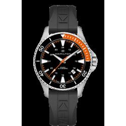 Orologio uomo hamilton khaki navy scuba - H82305331
