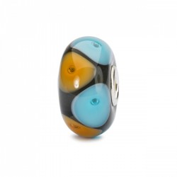 Beads trollbeads palloncini danzanti - TGLBE-10433