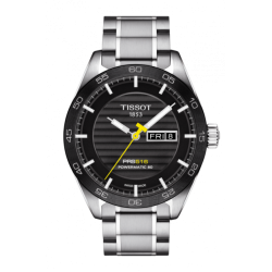 Orologio uomo tissot t-sport PRS 516 powermatic80 - T100.430.11.051.00