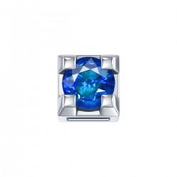 Elements donnaOro griffes quadrate-zaffiro - DCHZ3312