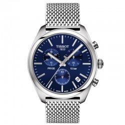 Orologio tissot T-Classic PR 100  chronograph - T101.417.11.041.00