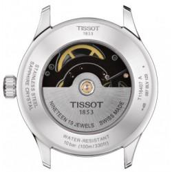 Thumbnail Orologio Tissot T-Sport Gent XL swissmatic - T116.407.16.011.00