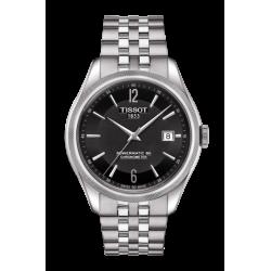 orologio tissot t-classic ballade automatic powermatic 80 - T108.408.11.057.00