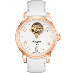 Orologio donna tissot t-lady heart automatic -T050.207.36.017.00