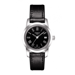 orologio tissot donna t-classic dream lady - T033.210.16.053.00
