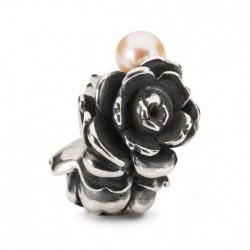 Beads trollbeads rosa d'amore-speciale festa della mamma 2021 - TAGBE-00274