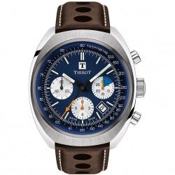 Orologio automatico uomo tissot heritage 1973 - T124.427.16.041.00