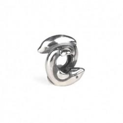 Beads trollbeads thun delfino - TAGBE-30160