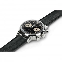 Thumbnail Orologio hamilton american classic intra-Matic chronograph h - H38429730