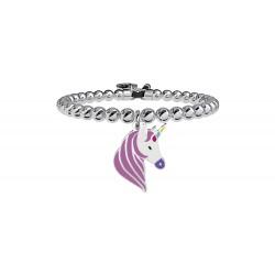 Bracciale kidult life symbols unicorno/desideri - 731325