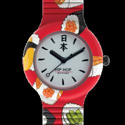 Orologio donna hip hop food lovers sushi - HWU0873