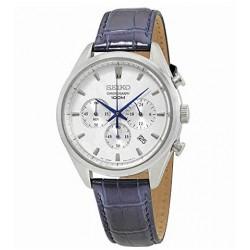 Orologio cronografo uomo seiko classic - SSB291P11P1