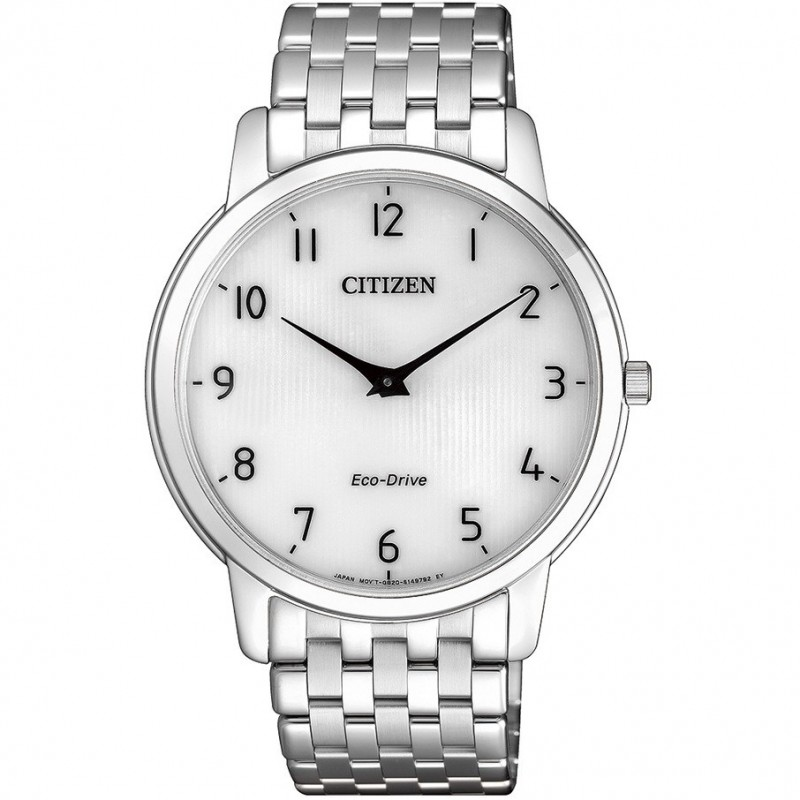 OROLOGIO ECO DRIVE CITIZEN OF COLLECTION STILETTO - AR1130-81A