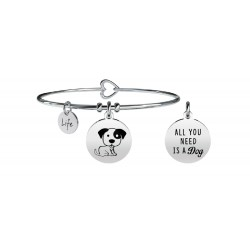 BRACCIALE KIDULT LIFE ANIMAL PLANET CANE/AFFETTO - 731372