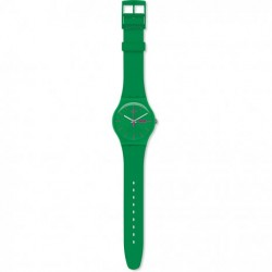 OROLOGIO SWATCH NEW GENT GREEN REBEL -SUOG704