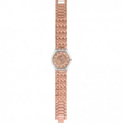OROLOGIO SWATCH SKIN RED FORT LARGE - SFE100GA